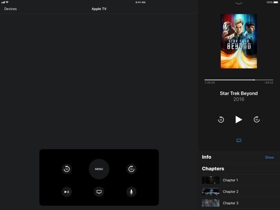 Apple TV Remote screenshot 8
