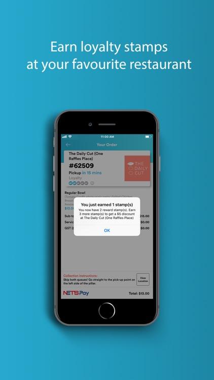 Waitrr: Mobile Food Ordering screenshot-3