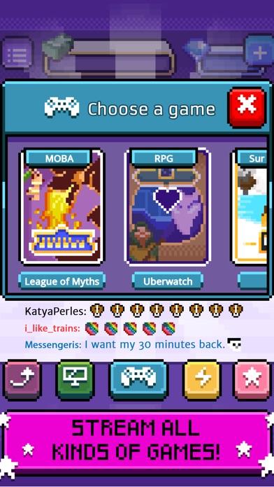 Screenshot 3 xStreamer