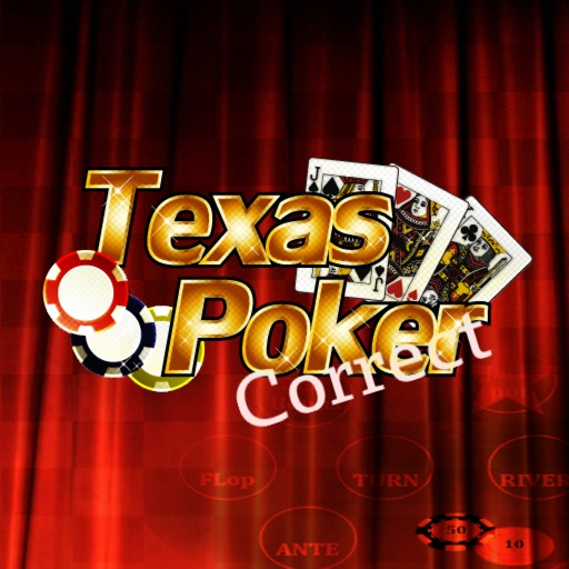 Download Texas Poker Correct free for iPhone, iPod and iPad