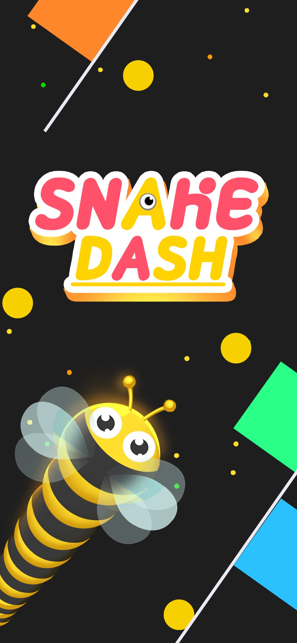Snake Dash- Ball VS Block Game Cheat Codes