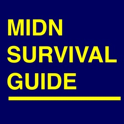 The Midshipman Survival Guide