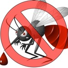 Répulsif contre les moustiques icon