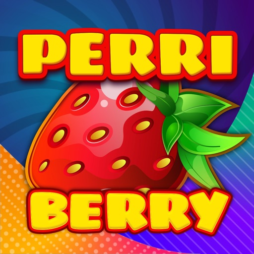 Perri Berry