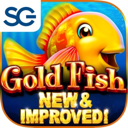 Gold Fish Casino Slot Games