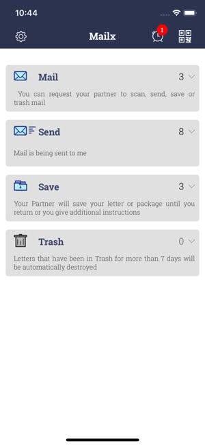 Mailx Express on the App Store