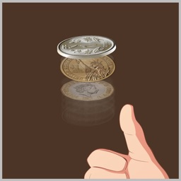Coin Toss - Simple Coin Flip