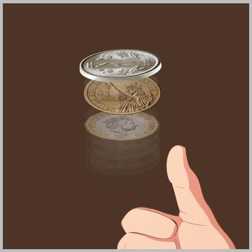Coin Toss - Simple Coin Flip