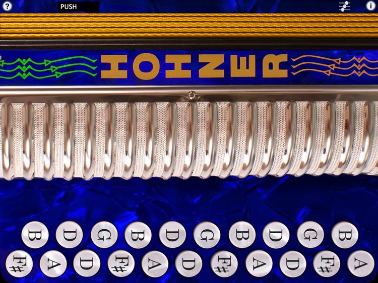 Hohner Melodeon Pro screenshot-3