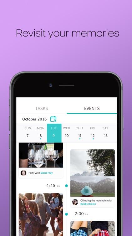 Planooper : Make Plans Easy screenshot-3