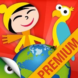 Kids Planet Discovery Premium