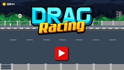 Drag Racing 2D screenshot 1
