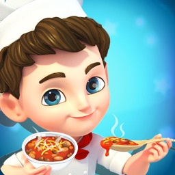 Super Chef : Cooking Game