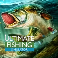 Codes for Ultimate Fishing Simulator Hack