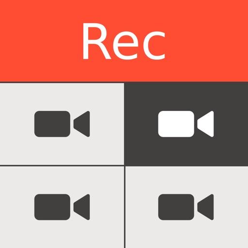 RecoStudio MultiCam