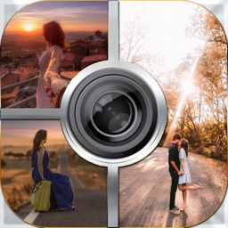 Photo Collage - Pro Maker Editor