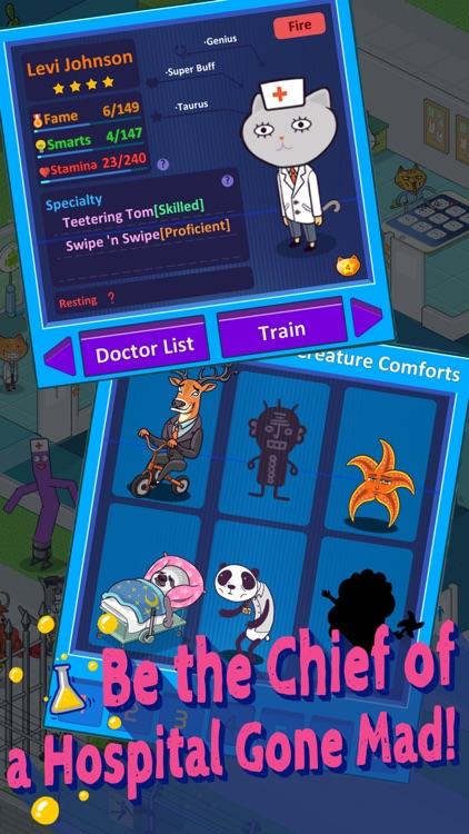 Haywire Hospital screenshot-3