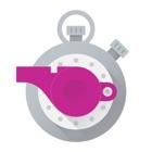 JamTimer - for roller derby icon