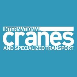 Int Cranes & Spec Transport
