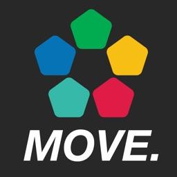 Be Colorado. Move.