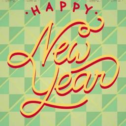 Celebrate Happy New Year 2019