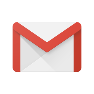 Gmail - email by Google: secure, fast & organised app