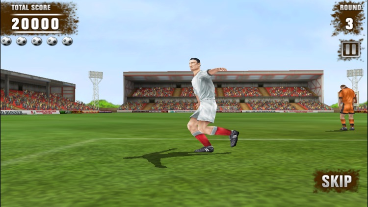 Football Kicks screenshot-1