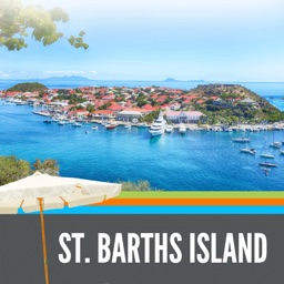 St Barts Vacation Guide