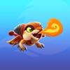 DragonVale World Stickers - iPhoneアプリ