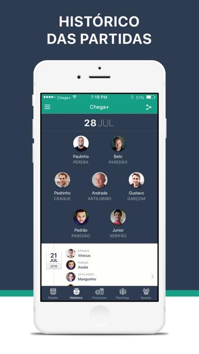 Baixar Chega+ para Android