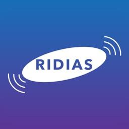 Ridias_RFID: AI IoT Solutions