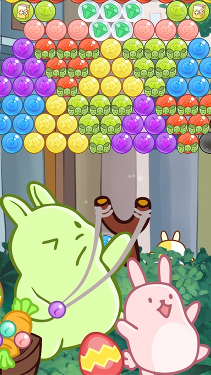 Bubble cookie pop screenshot-3