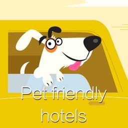 Petfriendlyhotels