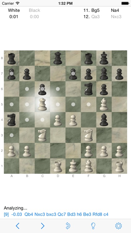 Chess - tChess Pro screenshot-3