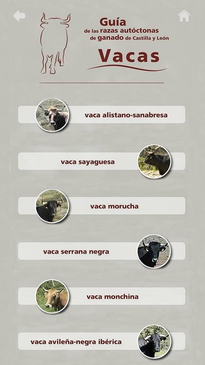 LIFE CARROÑERAS Guía de campo screenshot-4