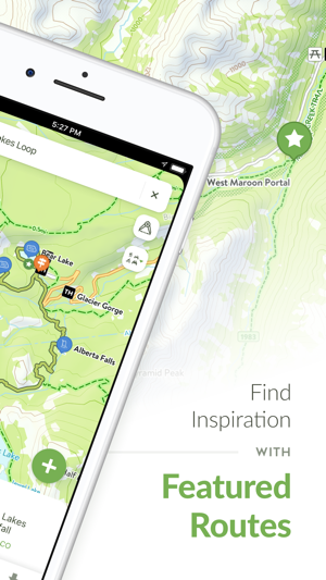 Colorado Trail Explorer on the App Store