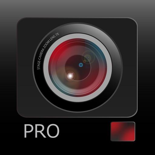 StageCameraPro 高画質マナーカメラ