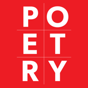 POETRY from The Poetry Foundation icon