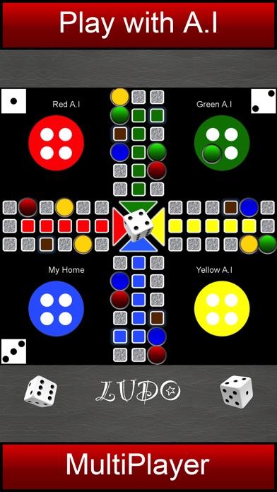 Ludo Online Prime Скриншоты4