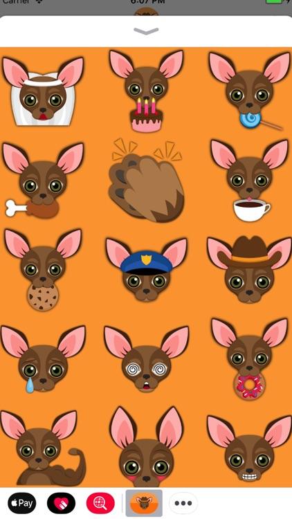 Chocolate Chihuahua screenshot-4