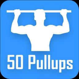 50 Pullups PRO
