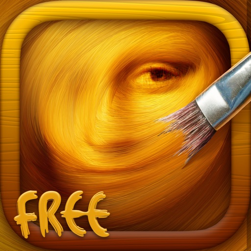 Foolproof Art Studio Free for iPhone