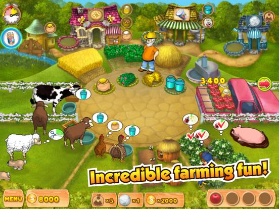 Farm Mania 1 screenshot 6