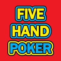 Codes for Five Play Video Poker Hack
