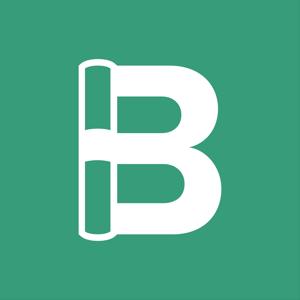 Bound - Cloud Audiobooks app