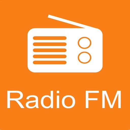 Радио FM - Online Radio