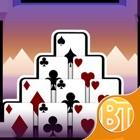 Pyramid Solitaire Cash App icon