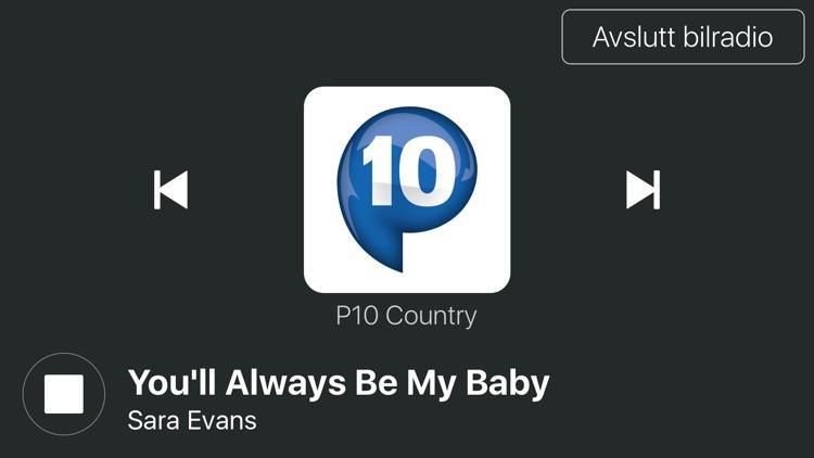 P10 Country screenshot-4