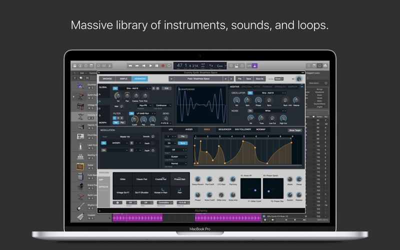 Logic Pro X DMG Cracked for Mac Free Download