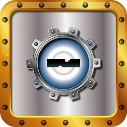 Password Manager Keep Lock